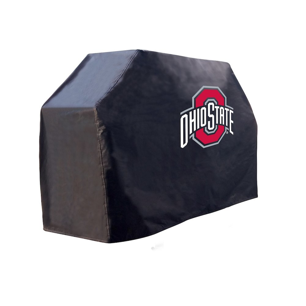 "60"" Ohio State Grill Cover by Covers by HBS"