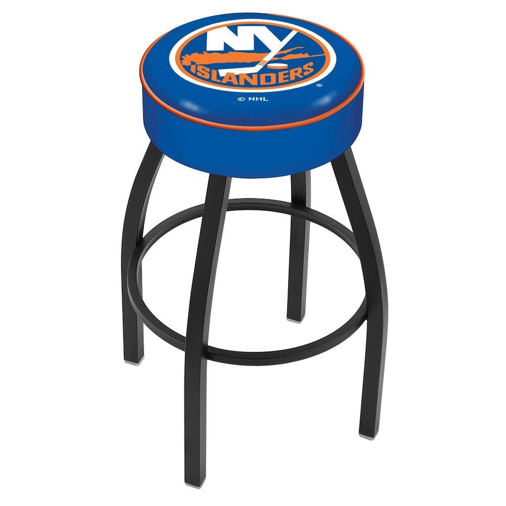 30 Quot L8b1 4 Quot New York Islanders Cushion Seat With Black