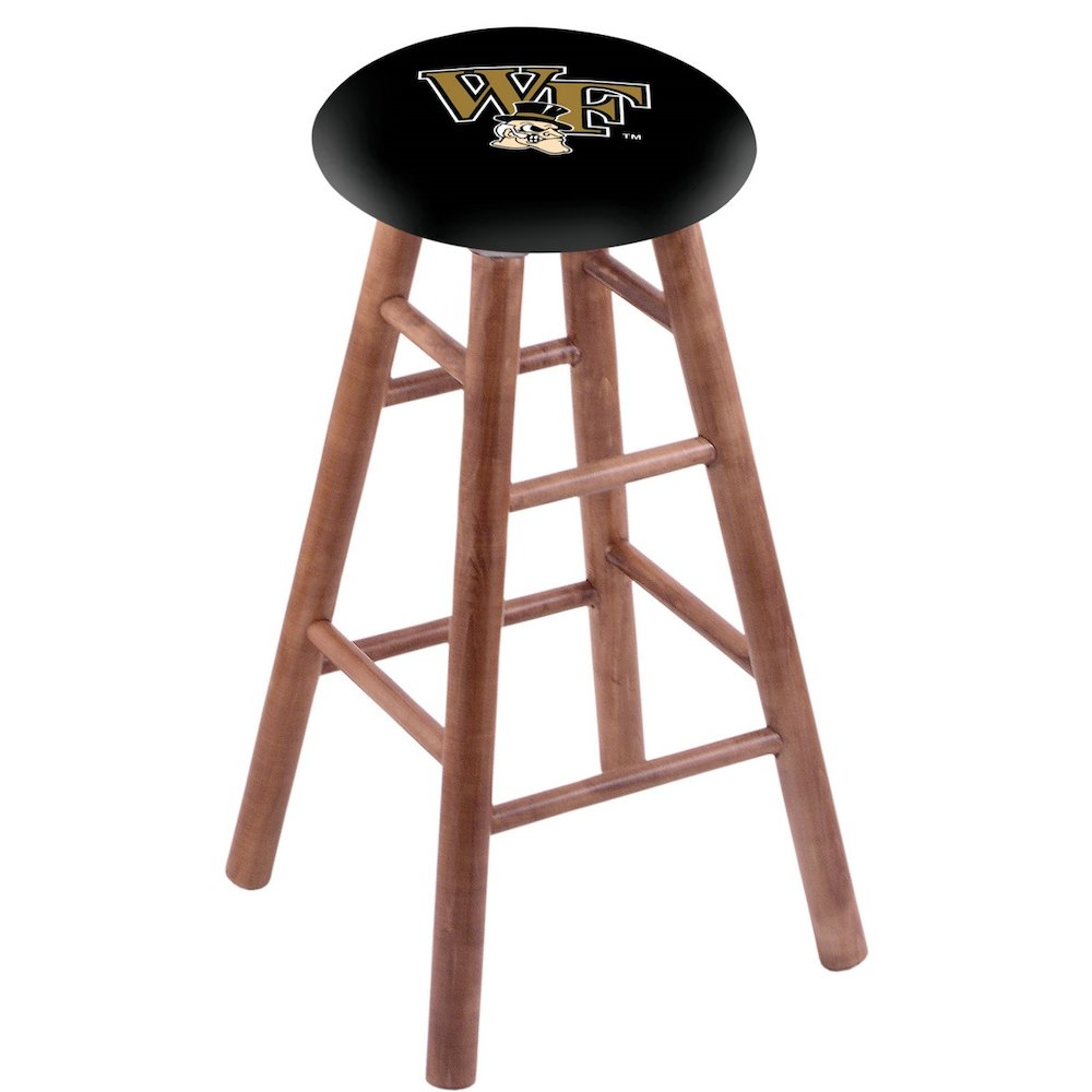Wake Forest Extra Tall Bar Stool