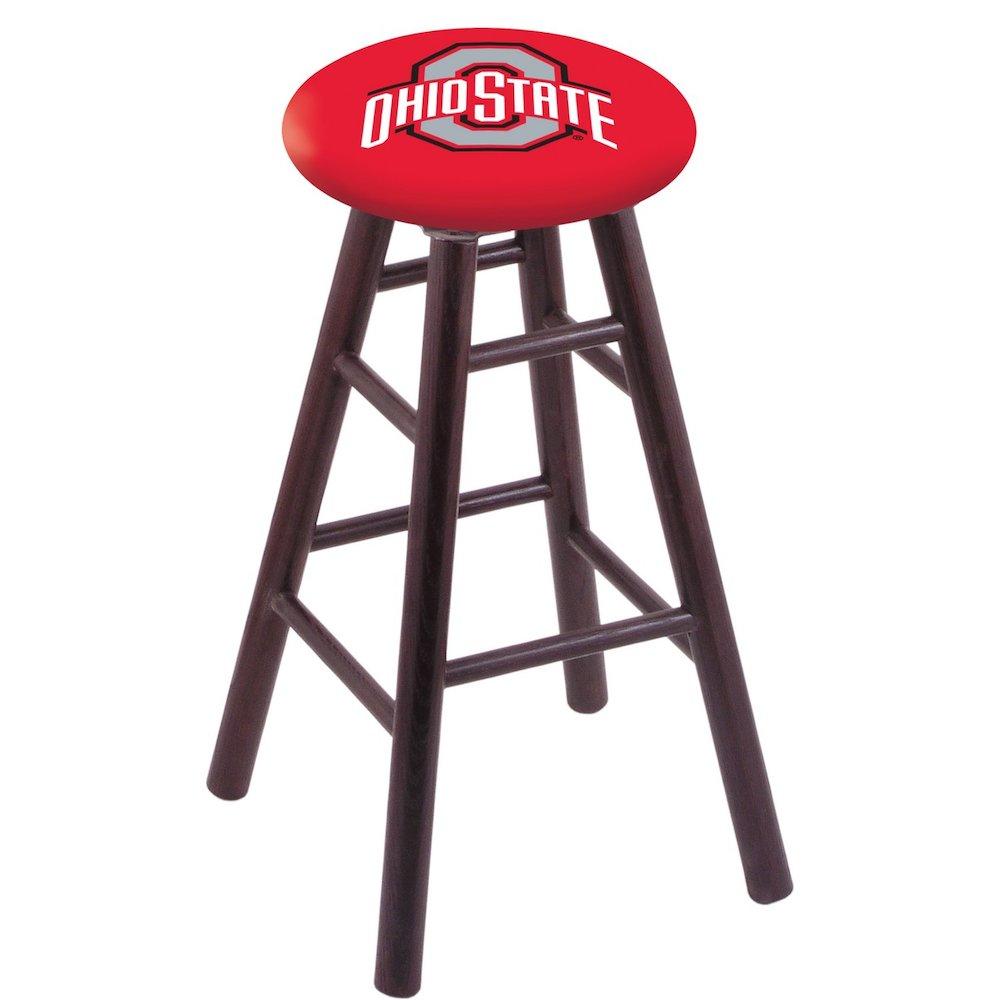 Ohio State Extra Tall Bar Stool