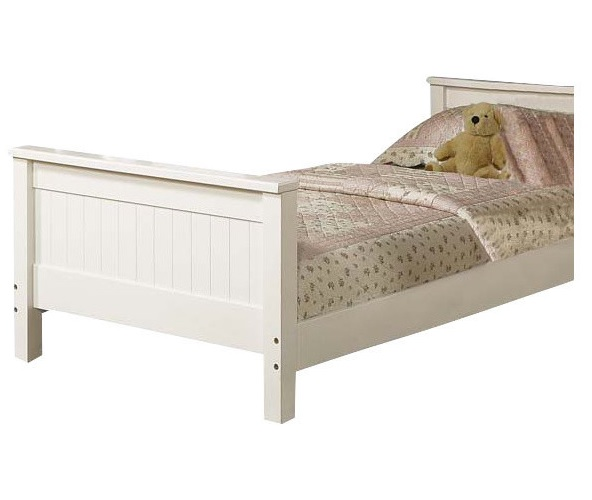 Twin Bed. Picture 1