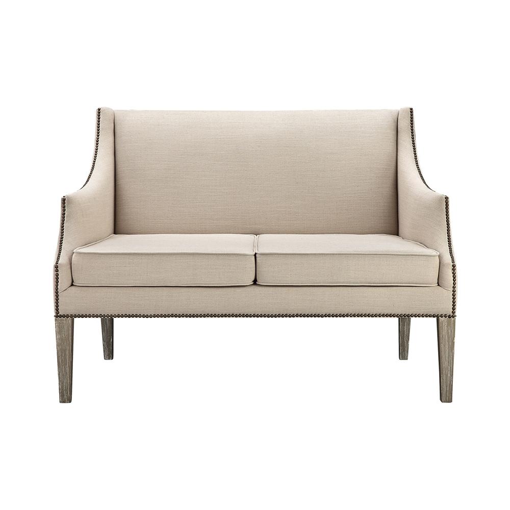 Lenox Hill Sofa. Picture 1