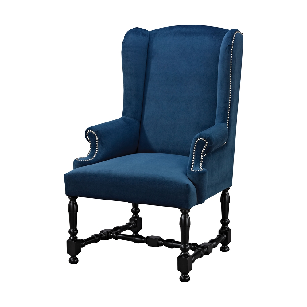 Neville Armchair. The main picture.