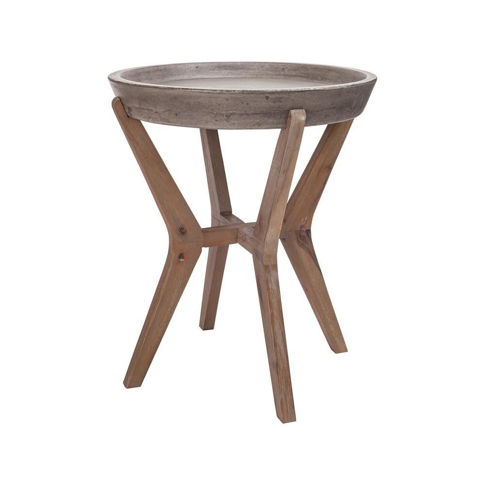 Tonga Side Table. Picture 1