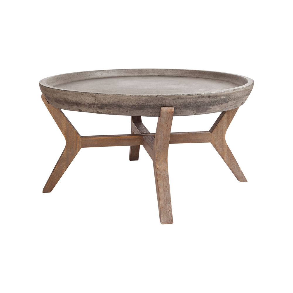 Tonga Coffee Table. Picture 1