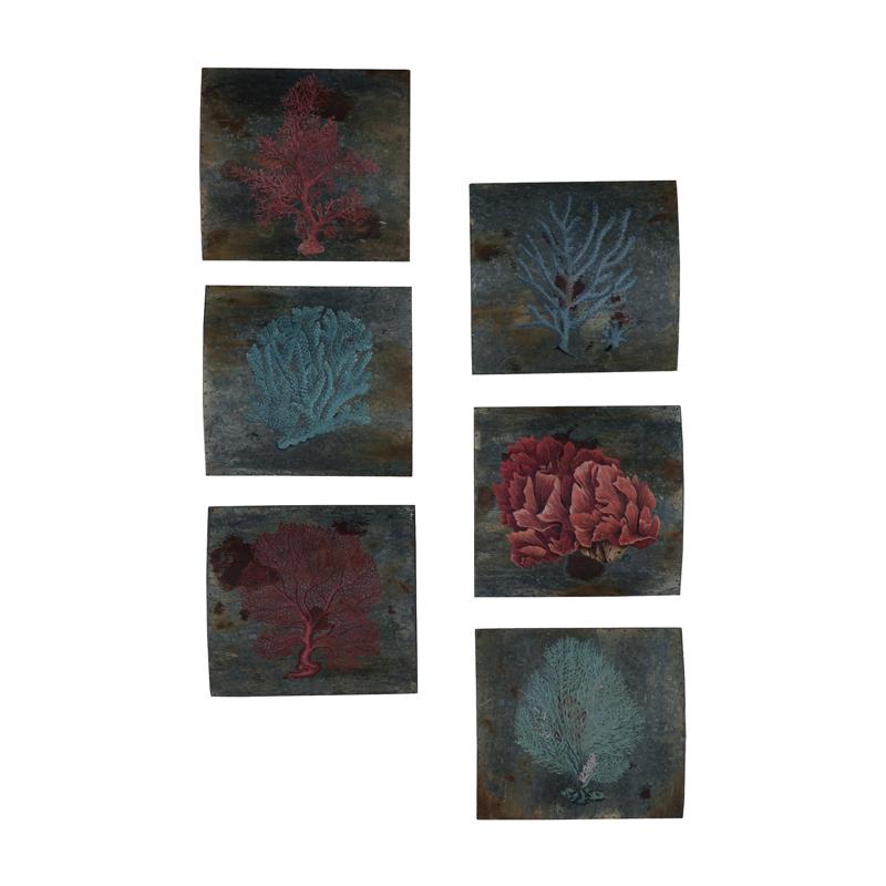 Decorative Sea Coral. Picture 1