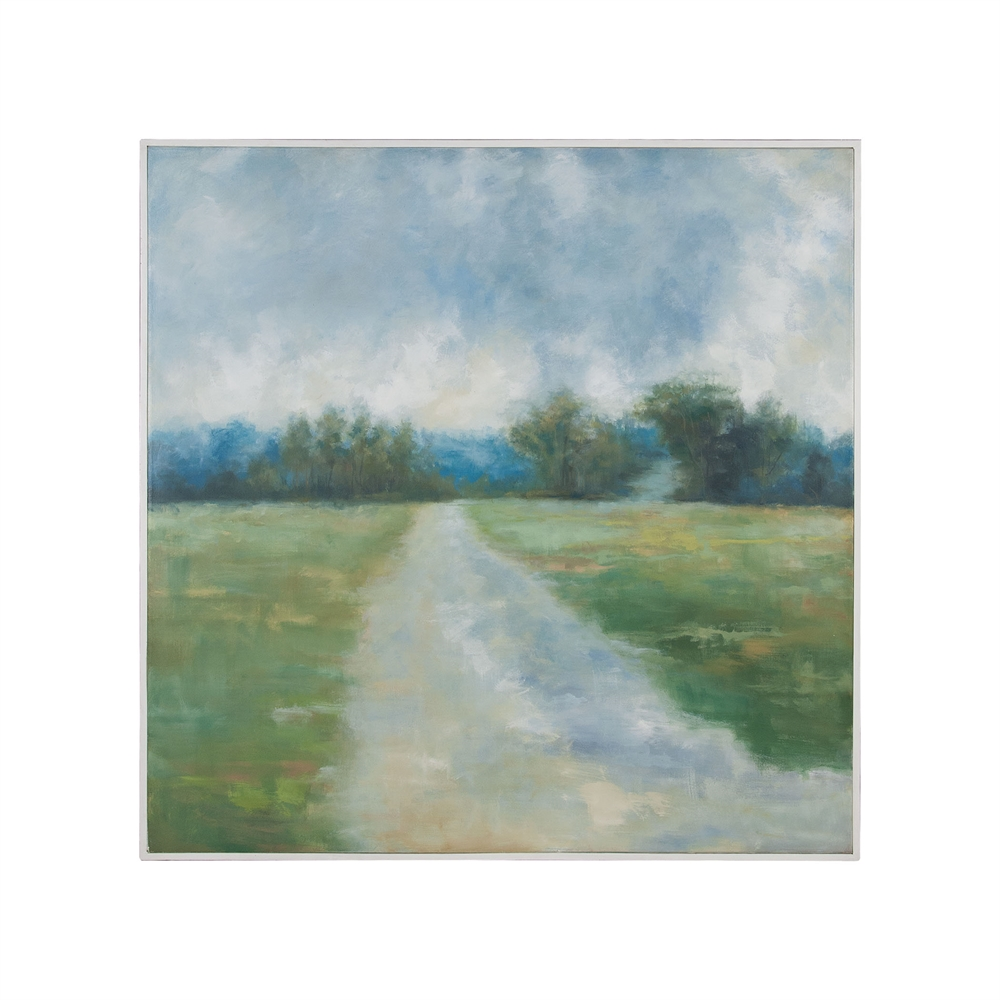 Country Lane. Picture 1