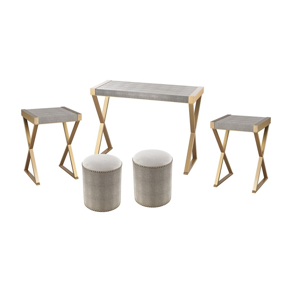 Sands Point 5-Piece Furniture Set. Picture 1