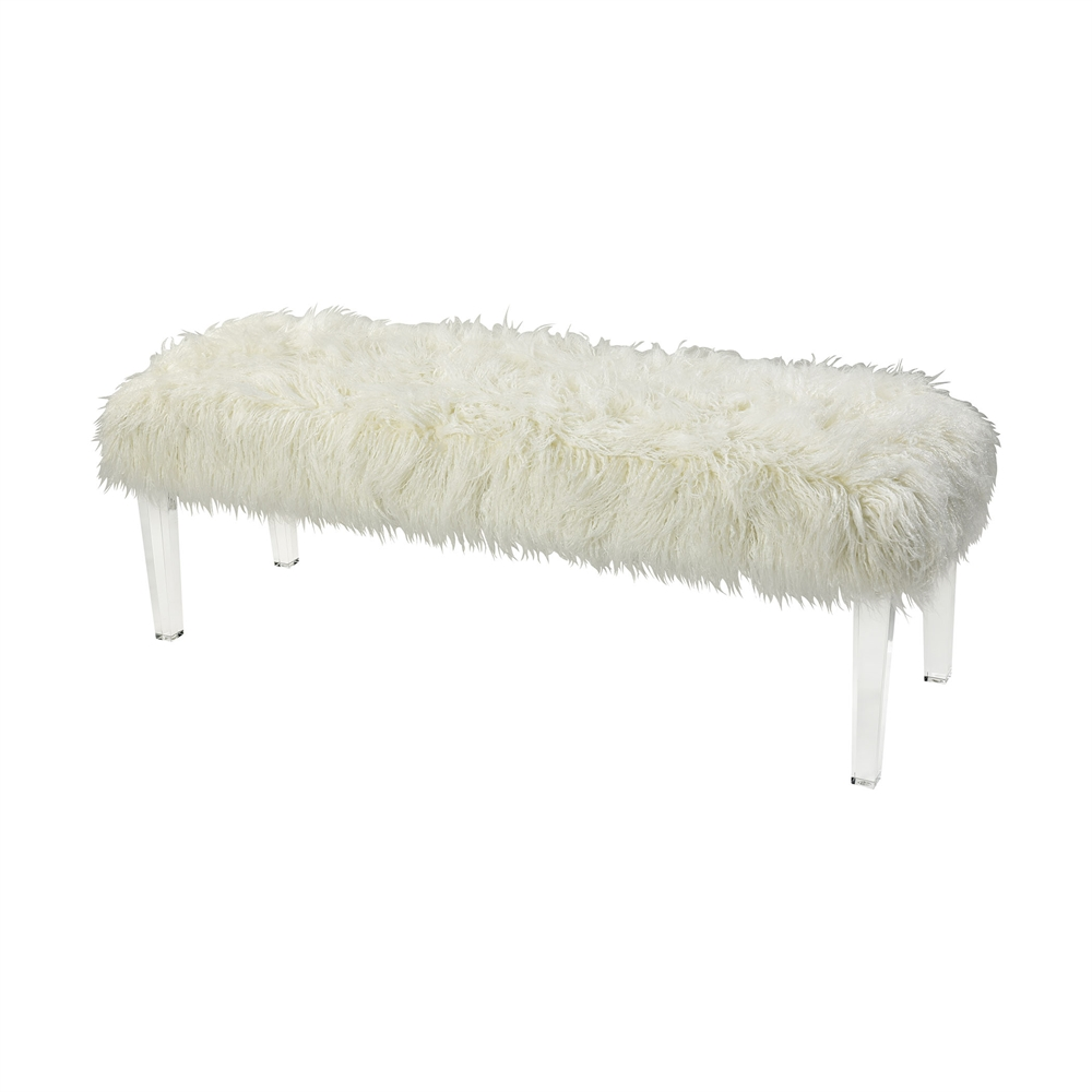 Zsa Zsa Bench - Long. Picture 1