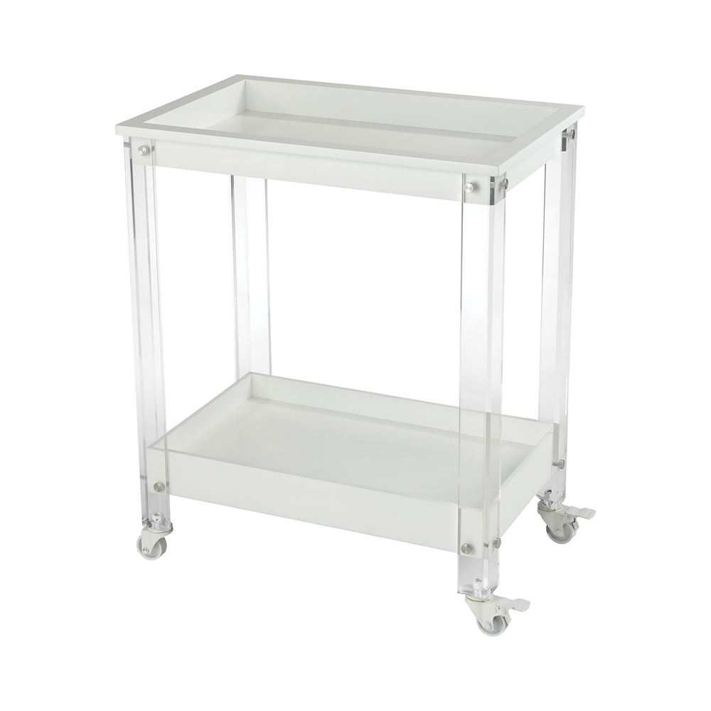 Kamchatka Bar Cart. Picture 1