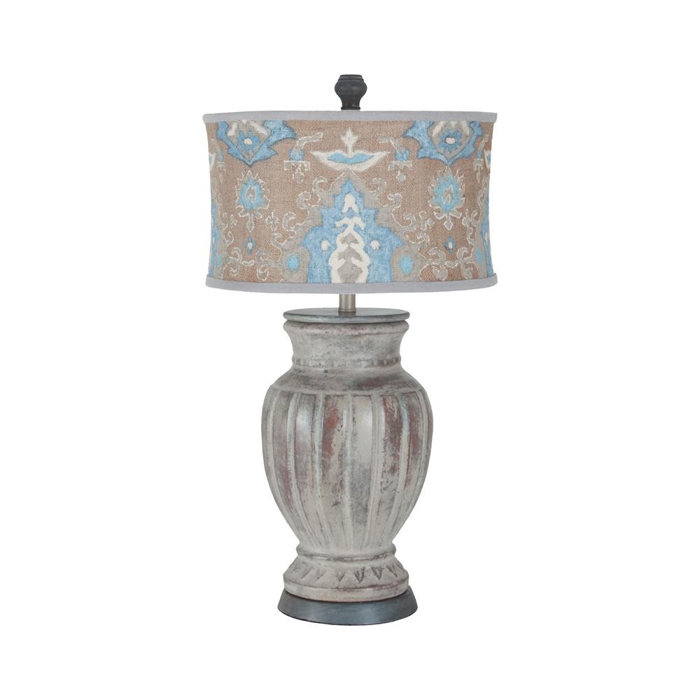 Parma Lamp. Picture 1
