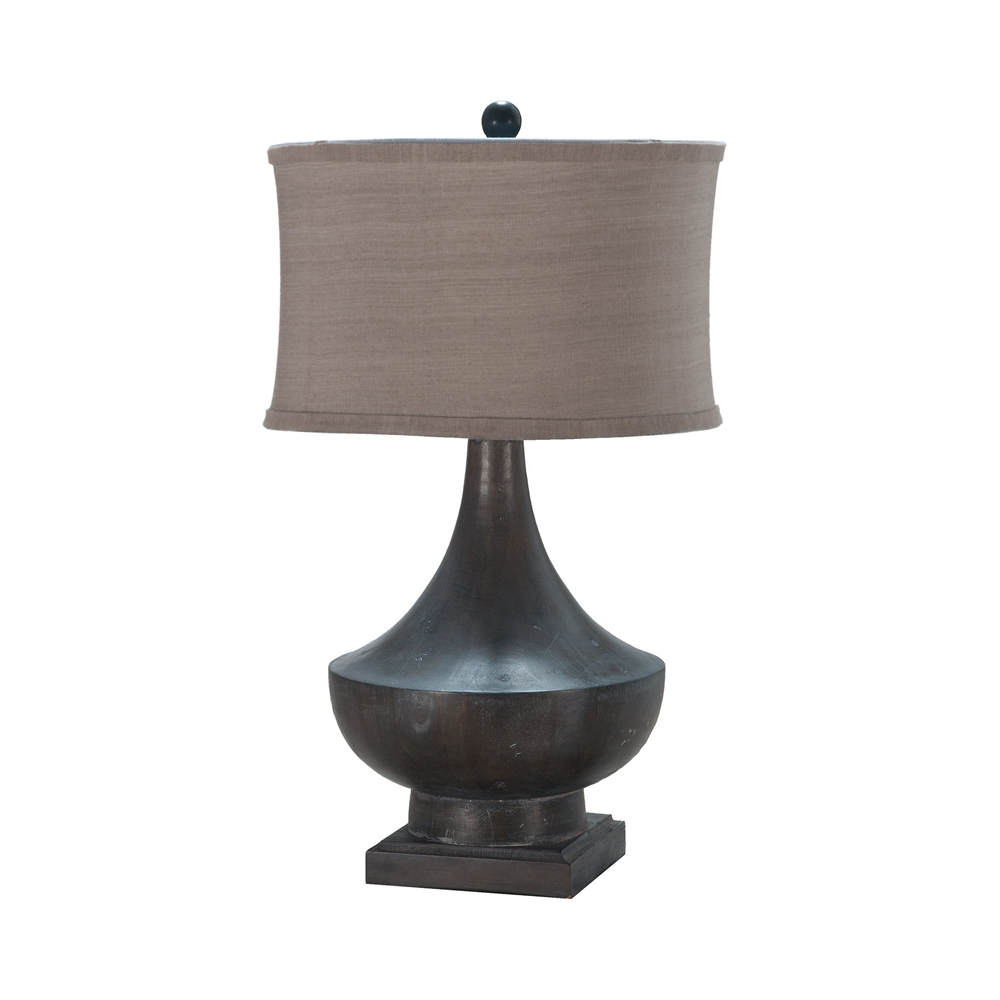 Vintage Lamp. Picture 1