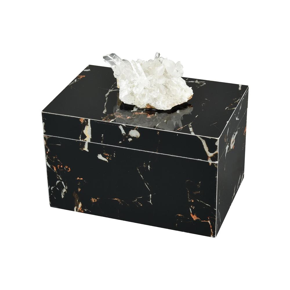 Czarina Decorative Box. Picture 1