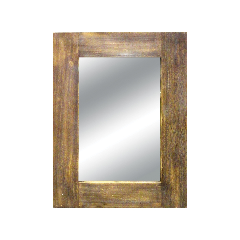 Canal Mirror. Picture 1