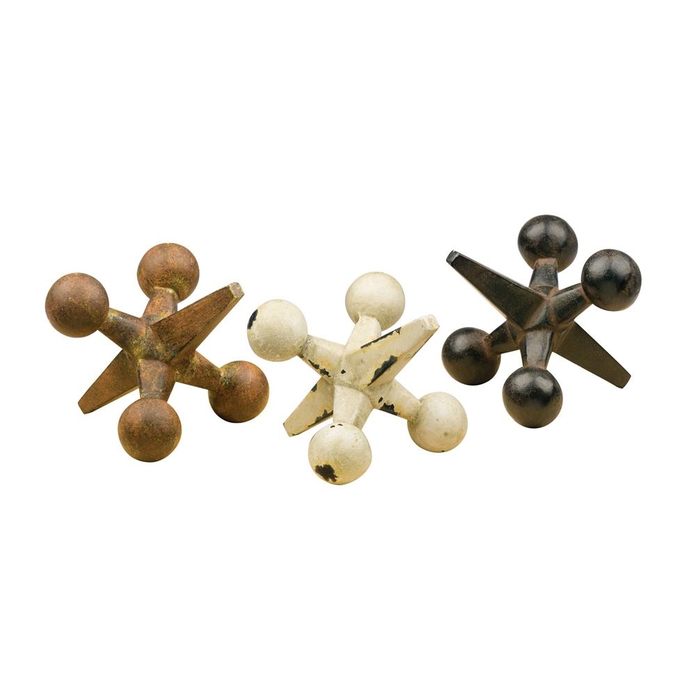 Set of 3 Jax. Picture 1