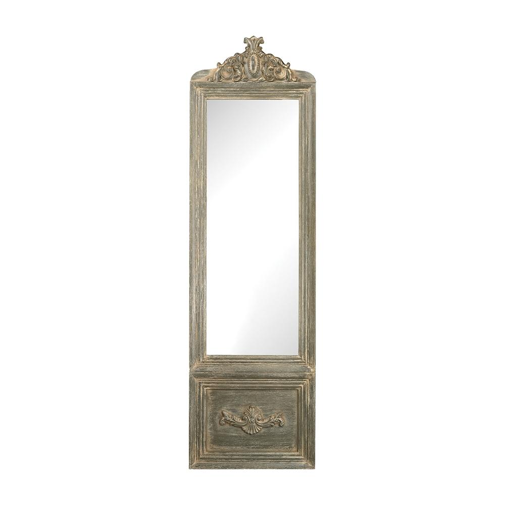 Bastille Mirror. Picture 1