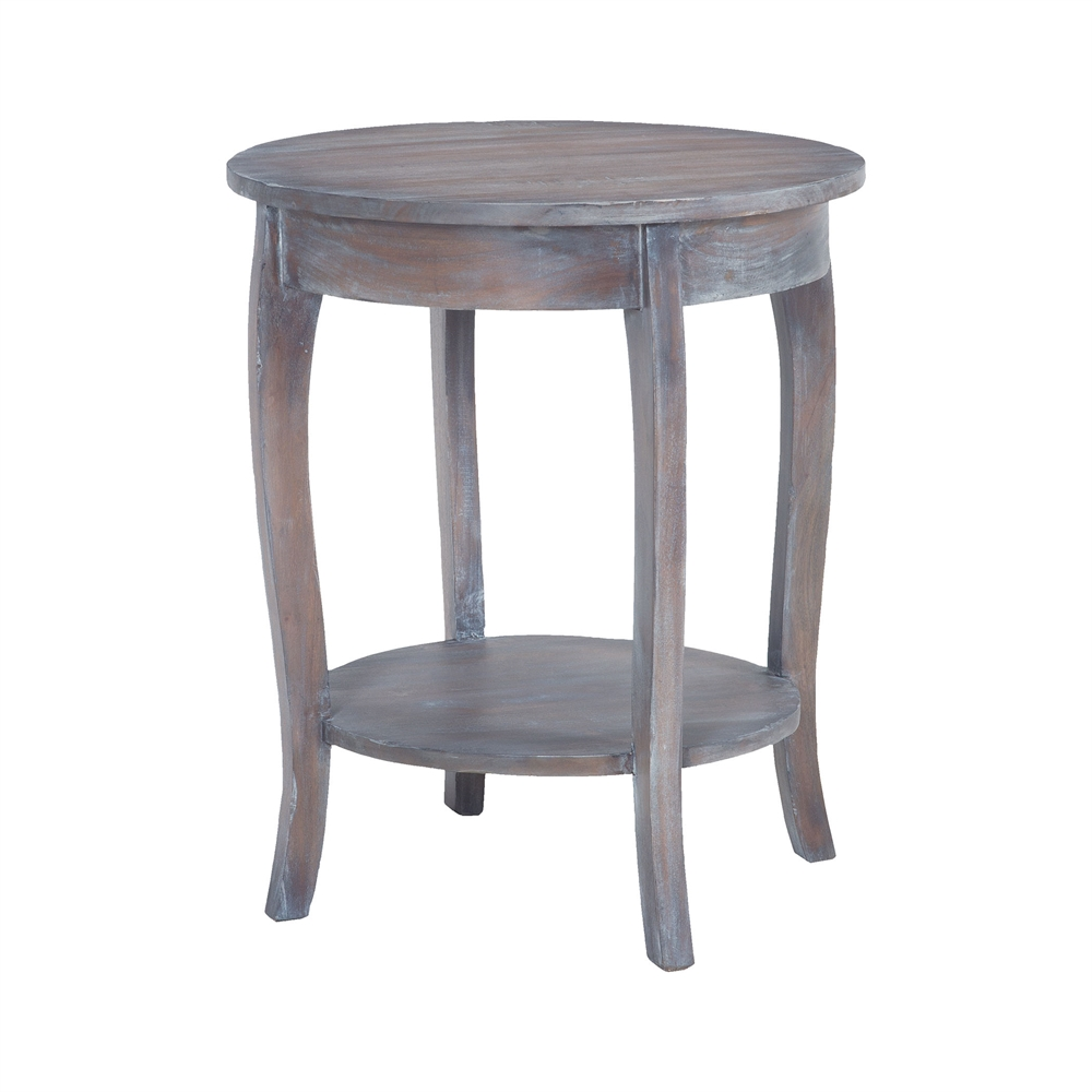 Heritage Swoop Side Table. Picture 1