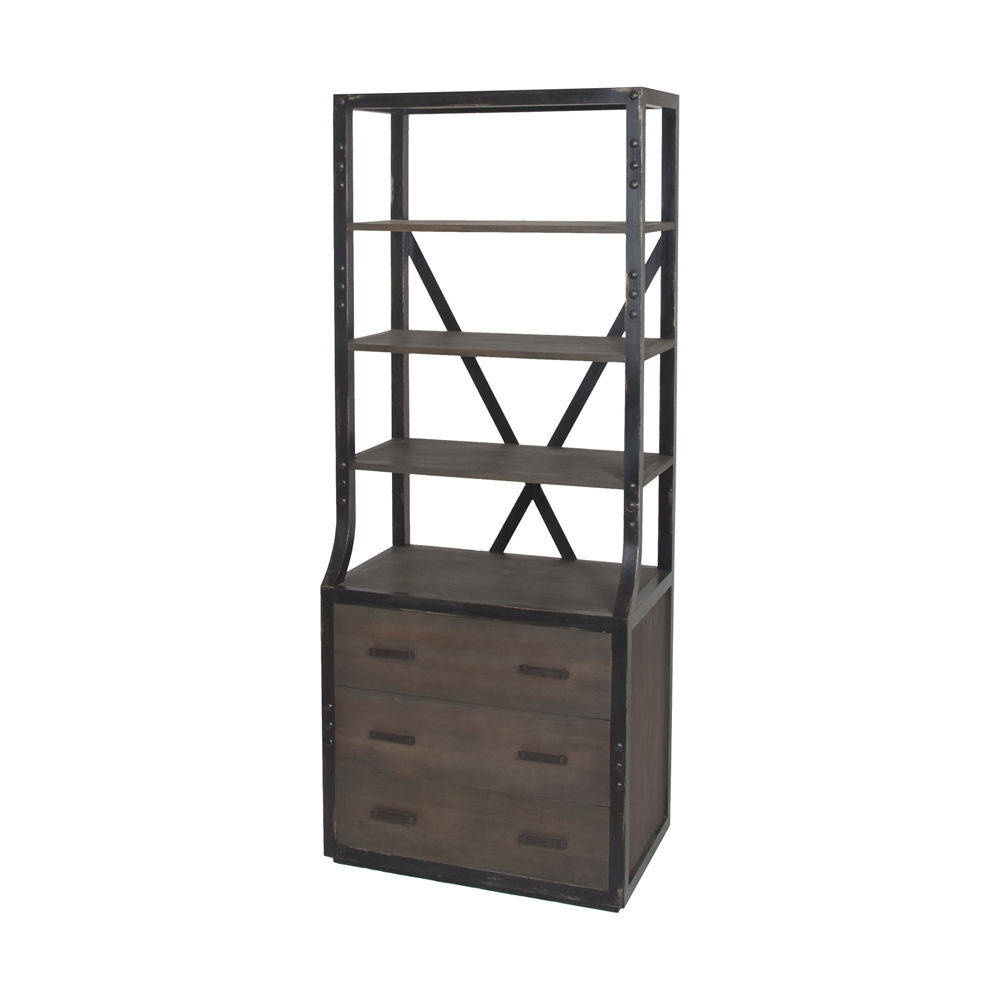 Astoria Shelf. Picture 1