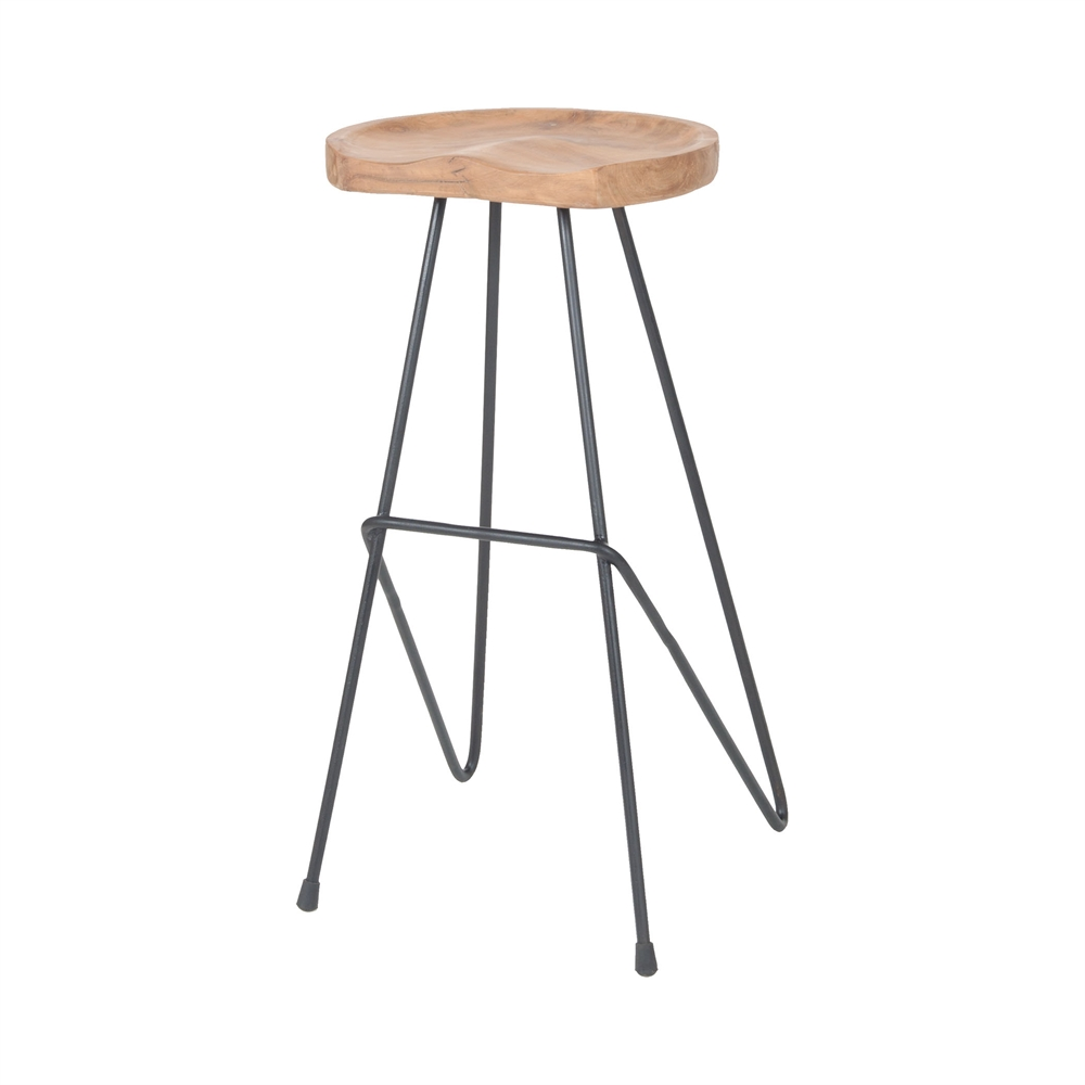 Backon Stool. Picture 1