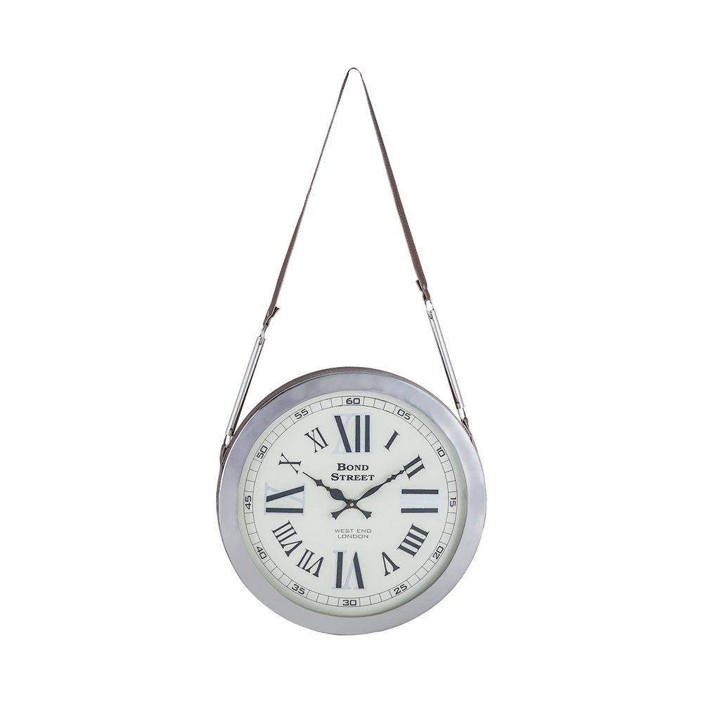 Bond Street Wall Clock. Picture 1