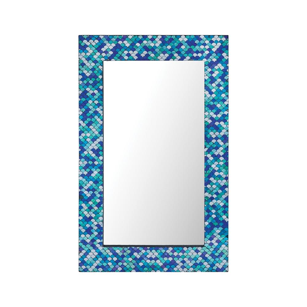 Aphrodisia Large Mirror. Picture 1