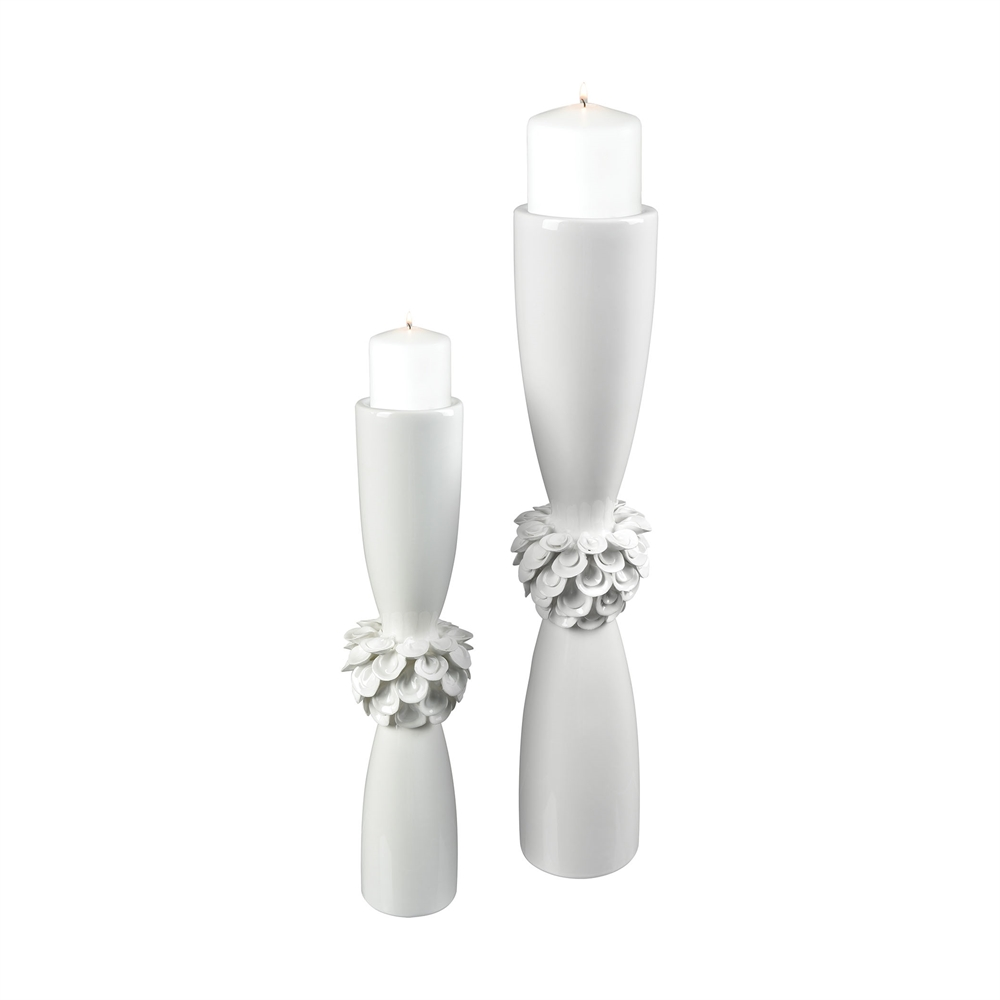 Tranquillo Candle Holder. Picture 1