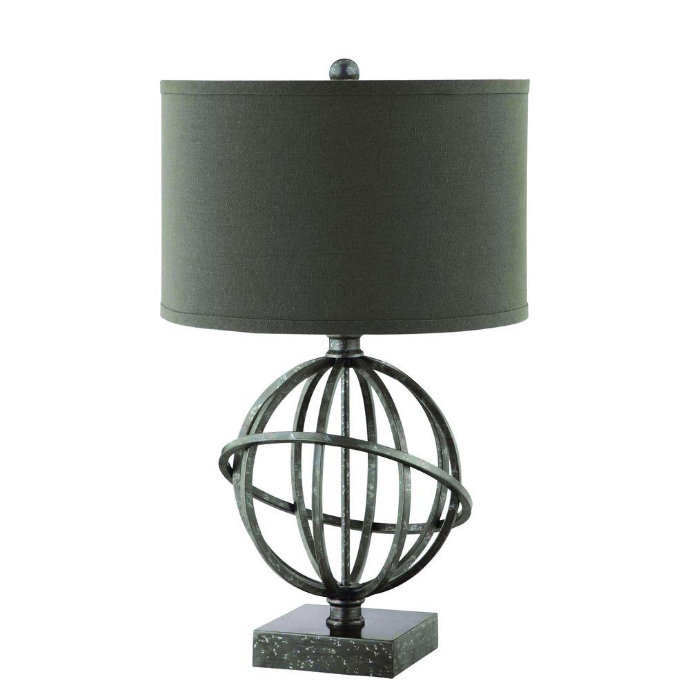 Lichfield Table Lamp. Picture 1