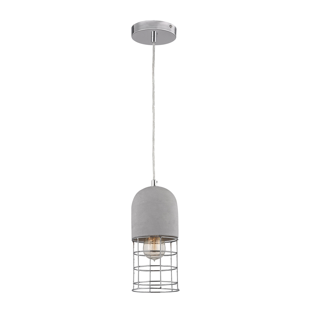 Wardenclyffe Pendant Lamp. Picture 1