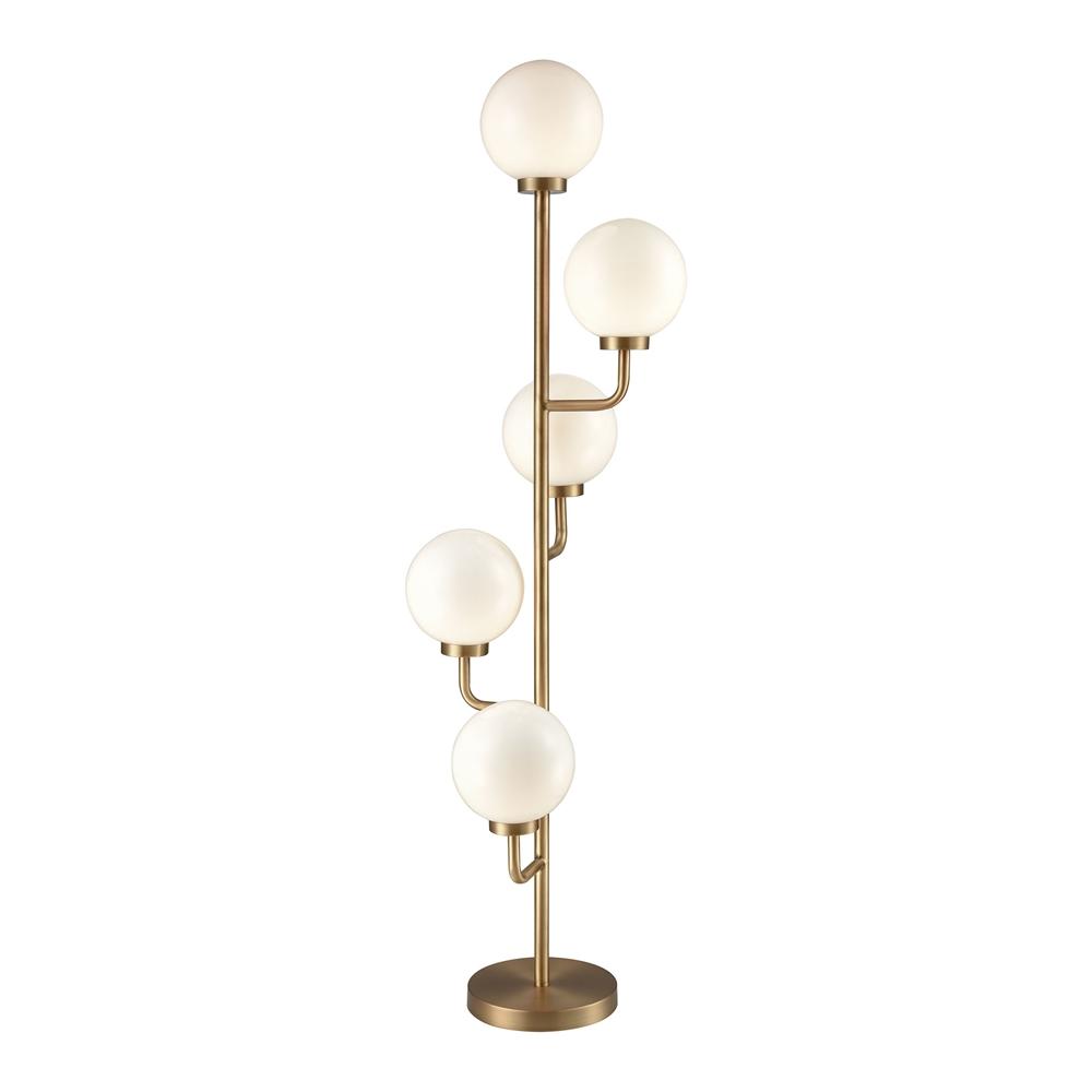 Huntington Drive Floor Lamp. Picture 1