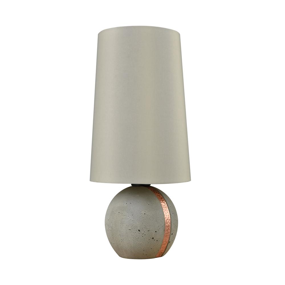 Jutland Table Lamp. Picture 1