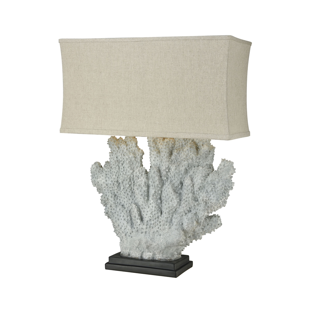 Sandy Neck Oversized Outdoor Table Lamp. Picture 1