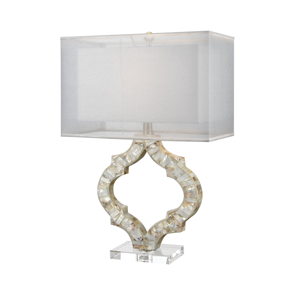 San Sebastian Table Lamp. Picture 1