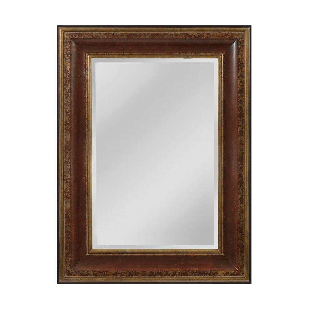 Inspired By Similar Mirrors To be Found In Old English Pubs. Picture 1