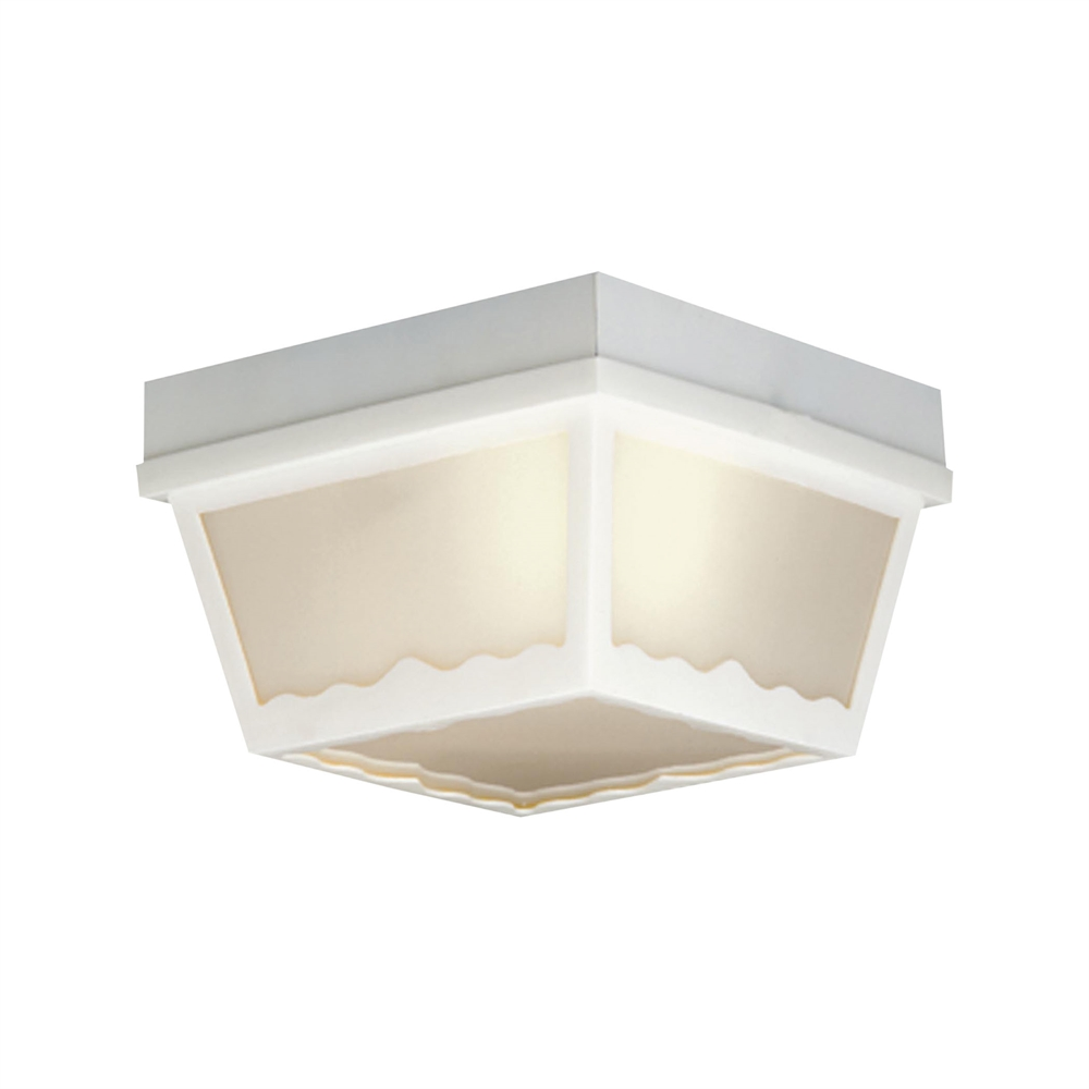 OUTDOOR ESSENTIALS ceiling lamp. Picture 1
