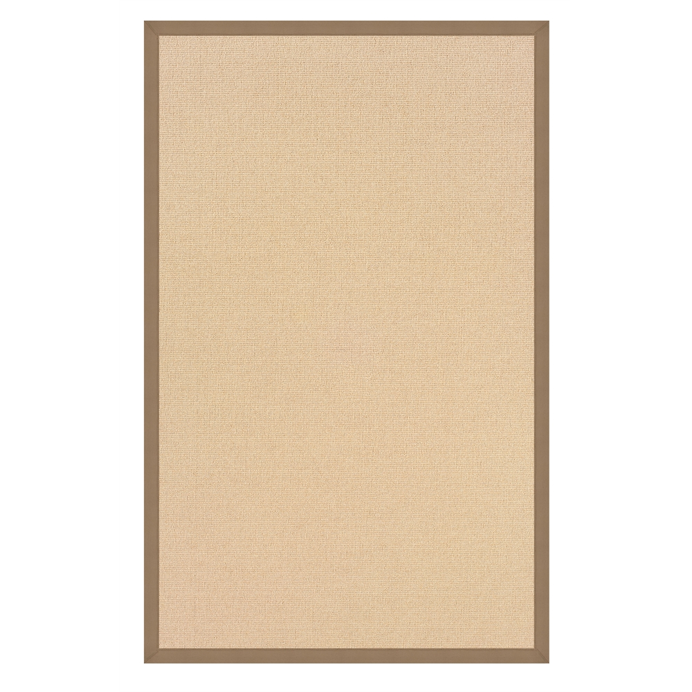 Athena Natural & Beige Rug, Size 8.9 x 12. Picture 1