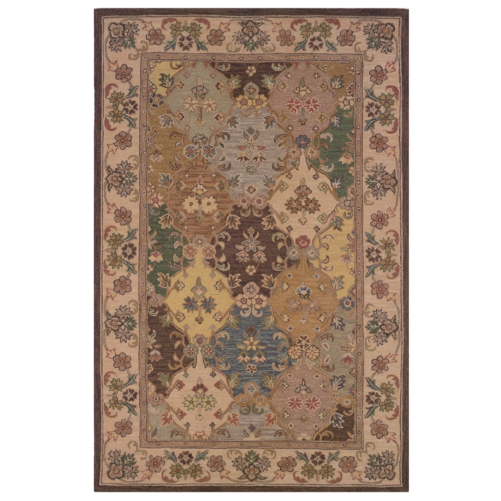 Soumak Collection Rug, Size 8' X 10'. Picture 1