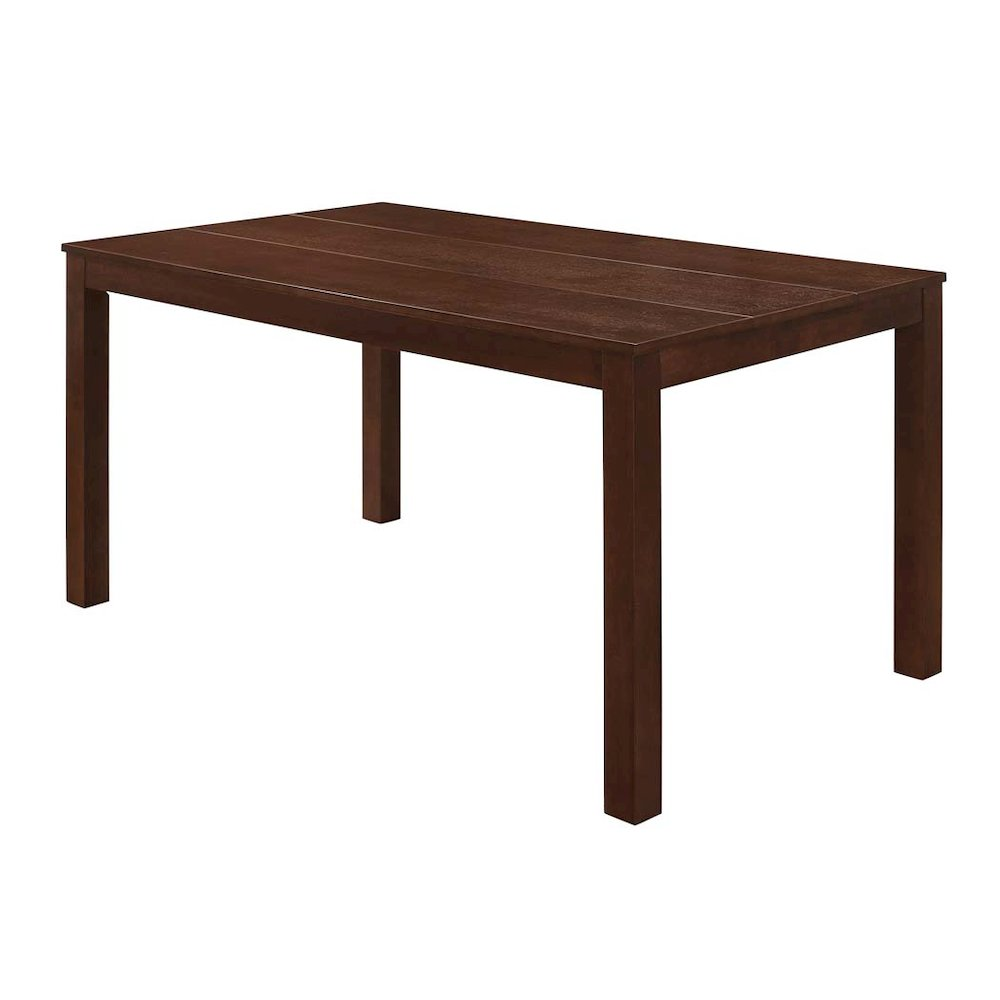 60 Quot Homestead Wood Dining Table Walnut