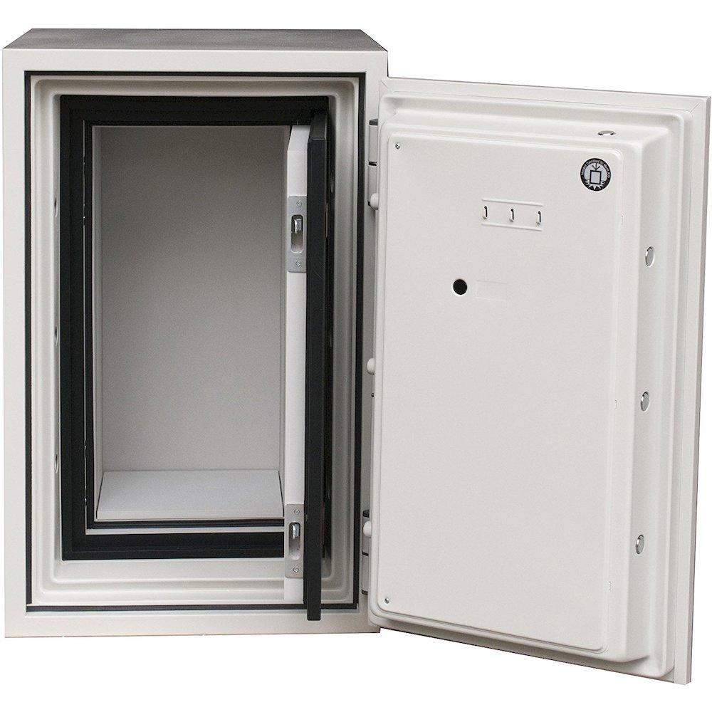 Datacare 1.5-Hour Key Lock Fireproof Media Safe 1.22 cu ft. Picture 2