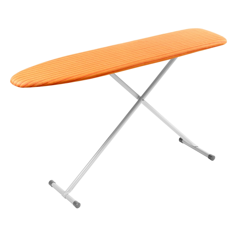 Basic Ironing Board Orange