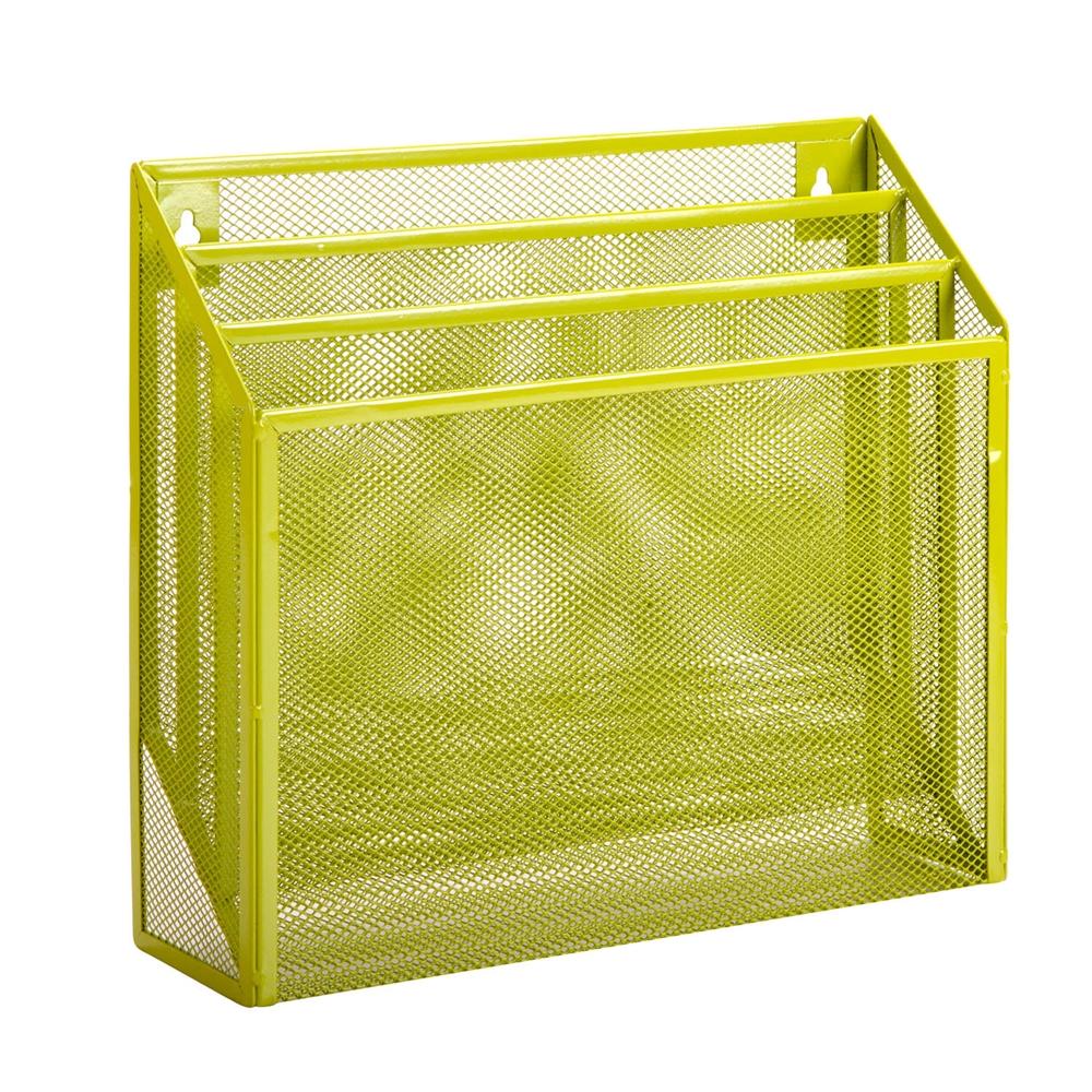 File Sorter, Lime