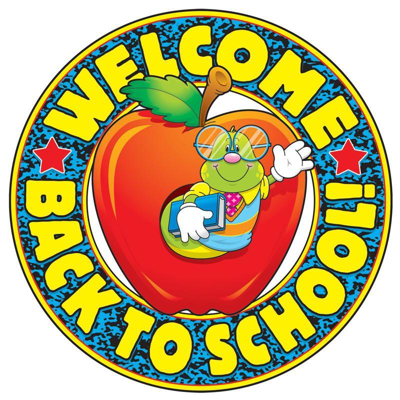 back to school clipart carson dellosa - photo #4