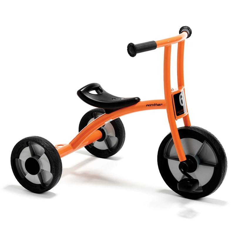 Tricycle Medium Age 3 6
