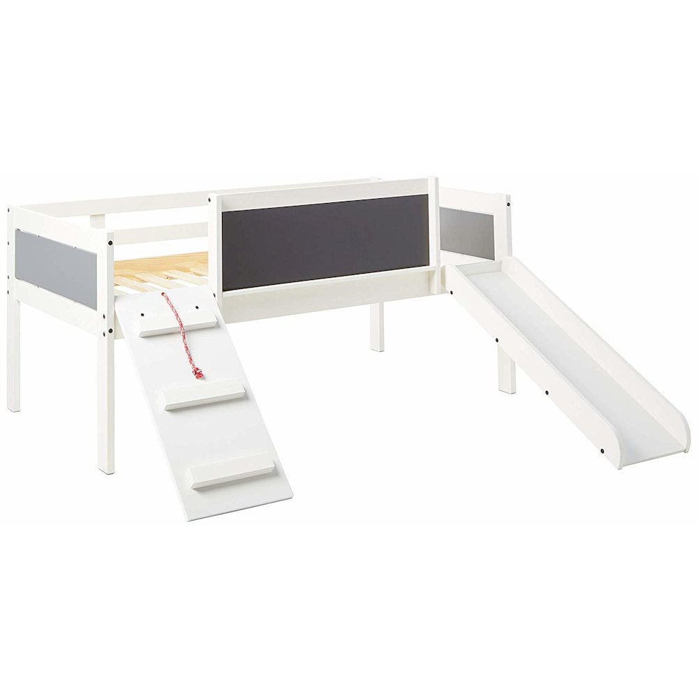 Twin Art Play Junior Low Loft