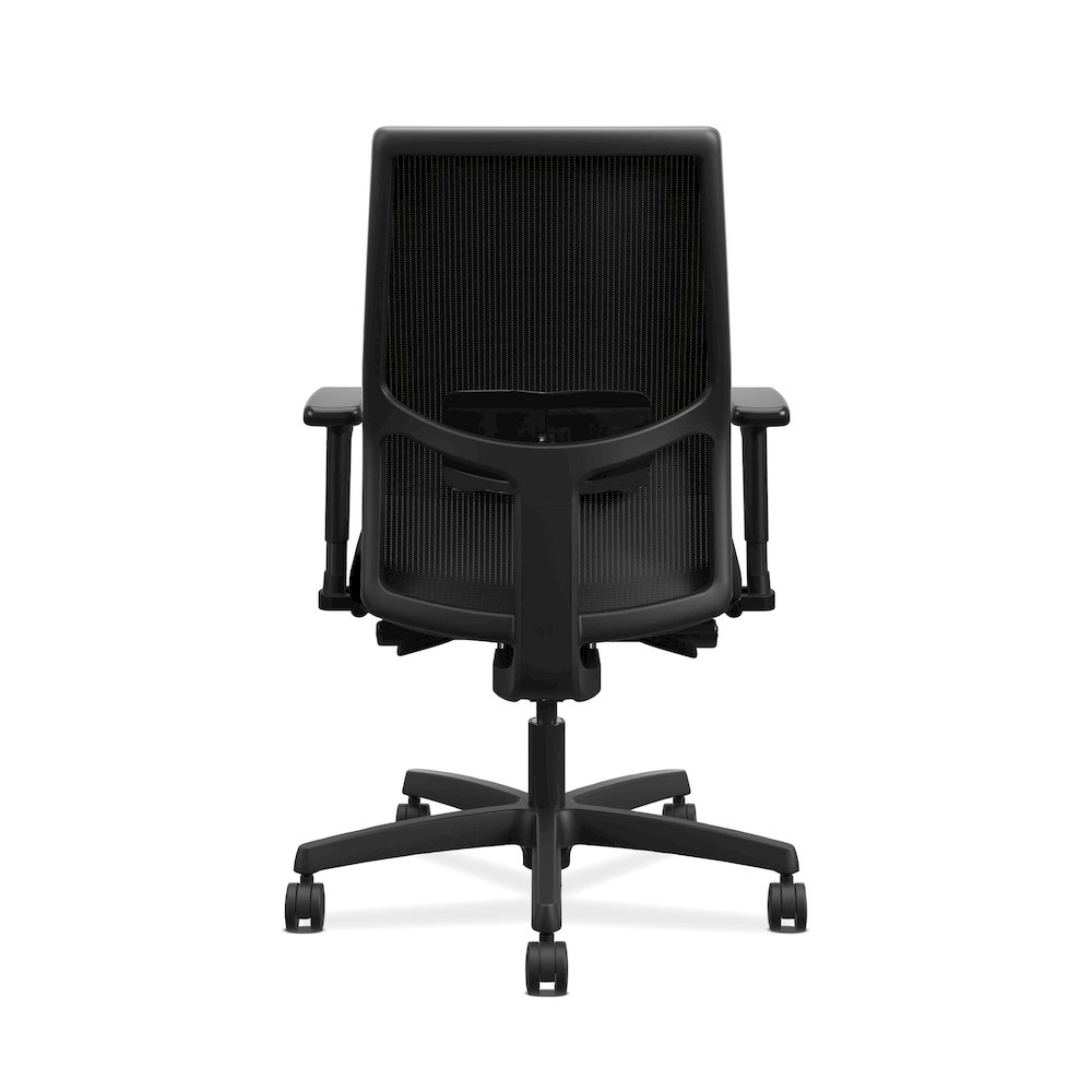 Ignition Ilira Stretch Mesh Back Task Chair Advanced