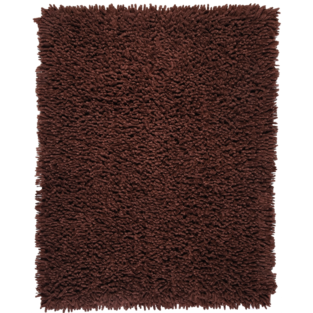 539 x 839 coffee bean silky shag rug for Office shag
