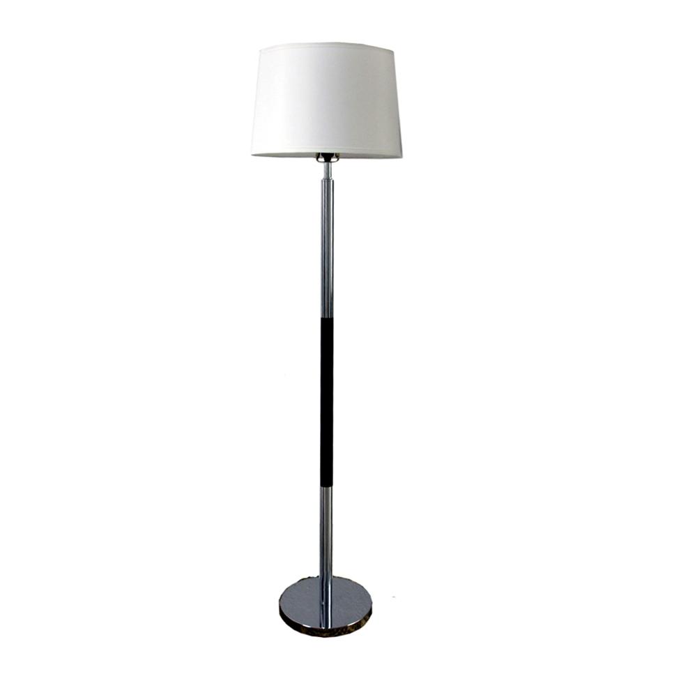 Modern Metal Floor Lamp: Contemporary Metal Floor Lamp