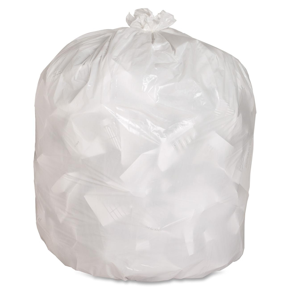 Similar Products Stout Insect Repellent Trash Garbage Bags 55gal 2mil
