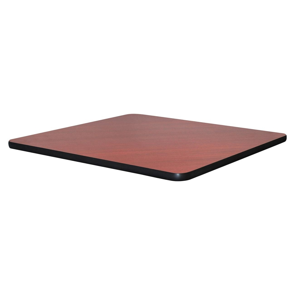 Breakroom Table Top Square Top 36 Table Top Length X 36 Table