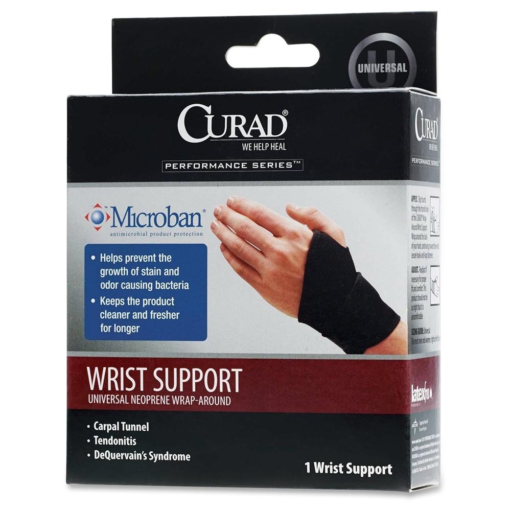 handeze flex glove single black size