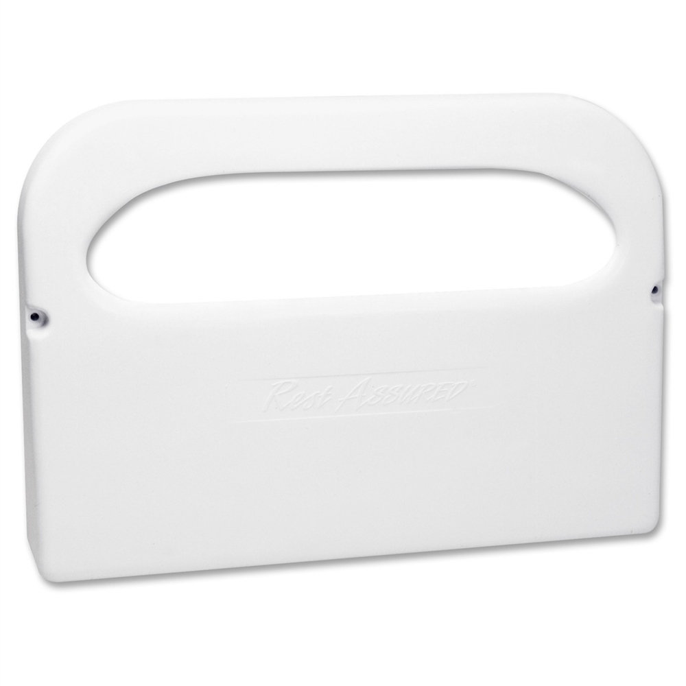 impact products toilet seat cover dispenser half fold. Black Bedroom Furniture Sets. Home Design Ideas